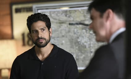 Criminal Minds Season 12 Episode 1 Review: The Crimson King