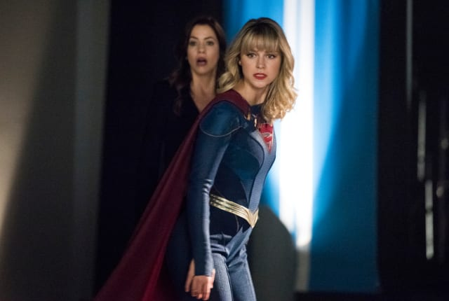 Watch Supergirl Season 5 Episode 11 Online Tv Fanatic