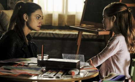 Mommy Needs to Go Away - The Originals Season 4 Episode 11