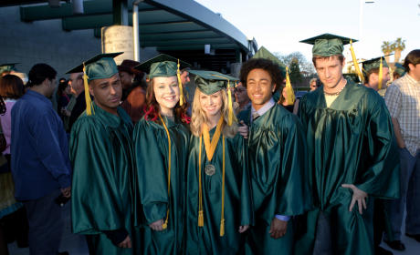 What show best depicts your high school experience?
