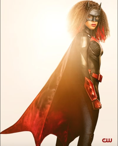 Wilder, Ryan - Batwoman