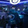 surgery time - The Good Doctor Season 1 Episode 7