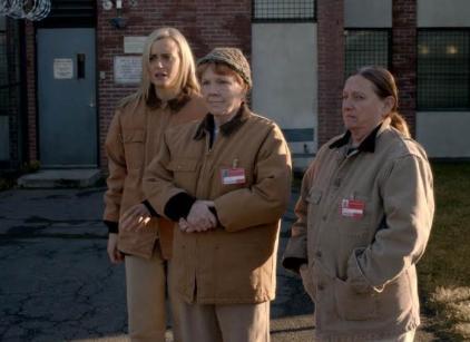 Watch Orange is the New Black Season 2 Episode 7 Online