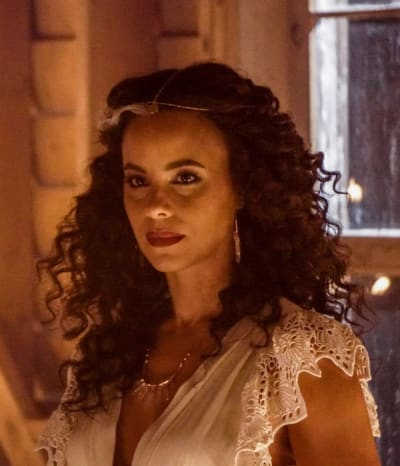 Evil Always - Midnight, Texas Season 2 Episode 8
