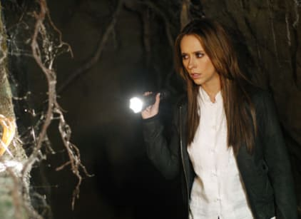 Watch The Ghost Whisperer Season 4 Episode 10 Online