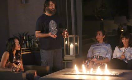 The Last Man on Earth Season 2 Episode 5 Review: Crickets