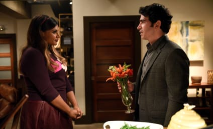 The Mindy Project Season 3 Episode 19 Review: Confessions of a Catho-holic