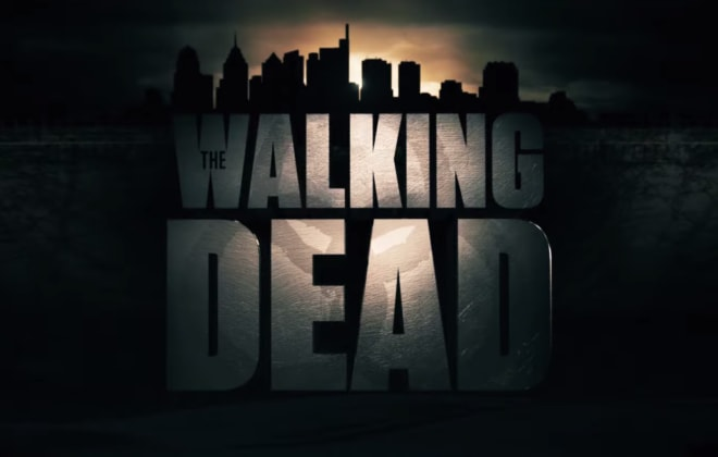 The Walking Dead Teases New Movies Venue & Reveals Spinoff Cast