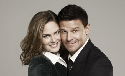 The Future of Bones and Booth: Up in the Air