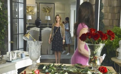 Revenge Photo Preview: Kara vs. Victoria!