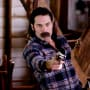Doc Saves the Day - Wynonna Earp Season 2 Episode 4