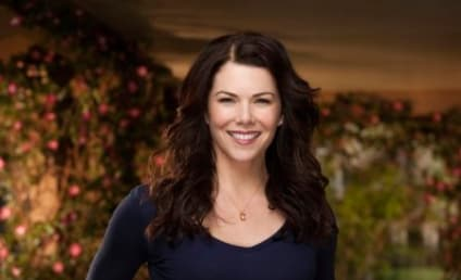 Lauren Graham to Guest Star on Go On