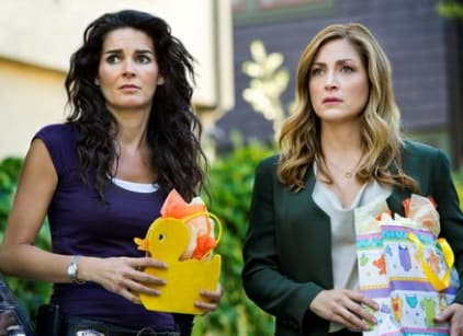 Watch Rizzoli & Isles Season 3 Episode 9 Online