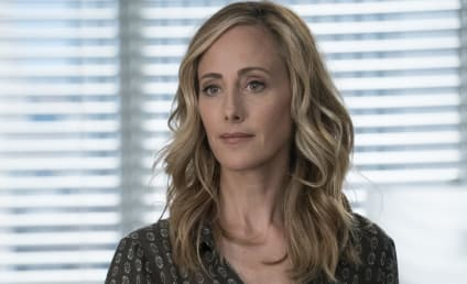 Designated Survivor: Kim Raver Set to Reunite with Kiefer Sutherland!