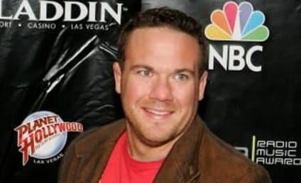 Matt Hoover: Sued!