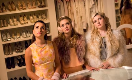 Scream Queens Season 1 Episode 9 Review: Ghost Stories