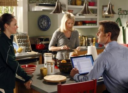 Watch Parenthood Season 1 Episode 3 Online