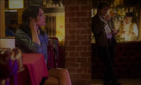 Taking Out Her Dancing Shoes - NCIS: Los Angeles Season 8 Episode 20