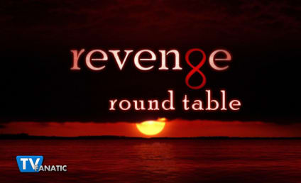 Revenge Round Table: Losing Baby Grayson