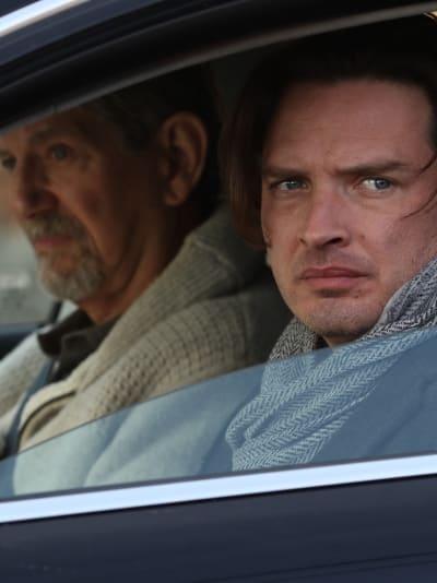The Disappearance Season 1 Episode 3 Review: Sacrifice