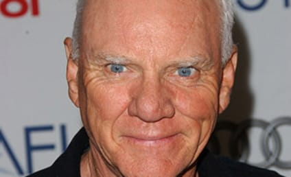 Malcolm McDowell to Guest Star on The Mentalist