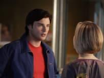 Smallville Season 8 Episode 13
