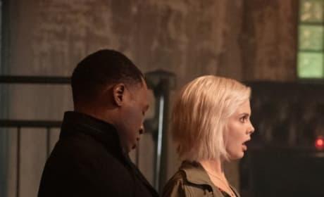 A Match Made in Heaven - Tall  - iZombie Season 5 Episode 6
