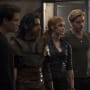 Together - Shadowhunters Season 3 Episode 21