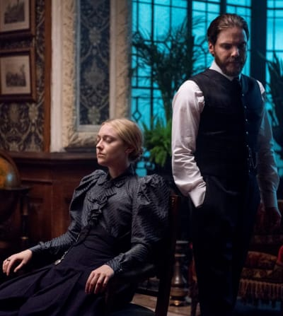 Hypnosis Session - The Alienist: Angel of Darkness Season 1 Episode 3