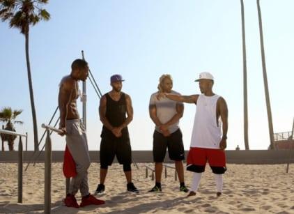 Watch Love & Hip Hop: Hollywood Season 3 Episode 6 Online