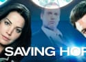 Saving Hope Season 3 to Air on ION in America