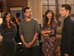 Less Attractive - New Girl
