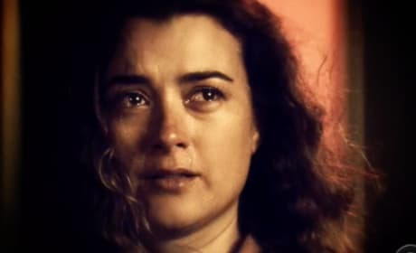 NCIS Super Bowl Promo: Ziva Returns?