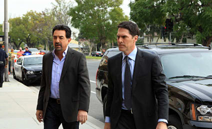 Criminal Minds Review: Hurting Others Won't Bring Him Back