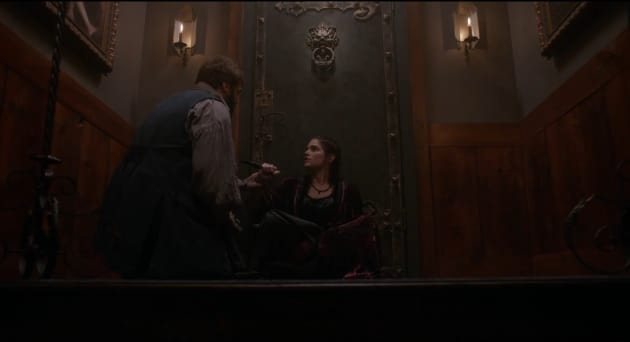 Protector - Salem Season 3 Episode 9