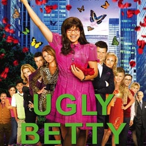 Ugly Betty Logo