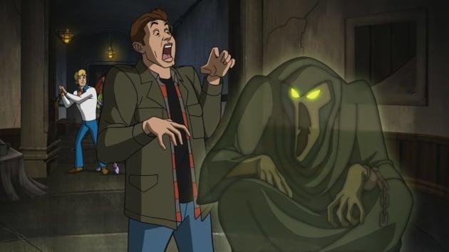 Scared Dean - Supernatural Season 13 Episode 16