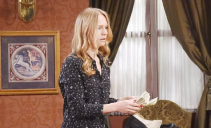 Days of Our Lives Review: In with the New