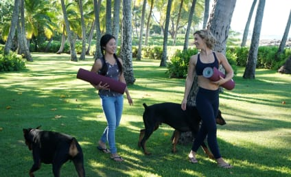 Magnum PI Season 1 Episode 9 Review: The Ties That Bind