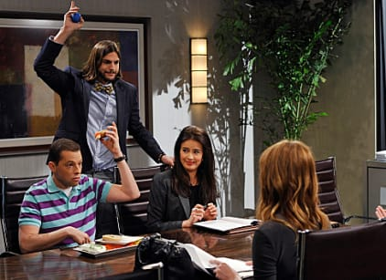 Watch Two and a Half Men Season 9 Episode 12 Online