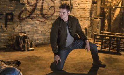 The Originals Season 5 Episode 3 Review: Ne Me Quitte Pas