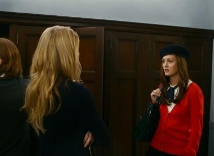 Watch Gossip Girl Season 2 Episode 10 Online