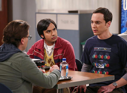 Watch The Big Bang Theory Season 7 Episode 24 Online