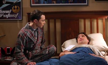 The Big Bang Theory Season 8 Episode 9 Review: The Septum Deviation