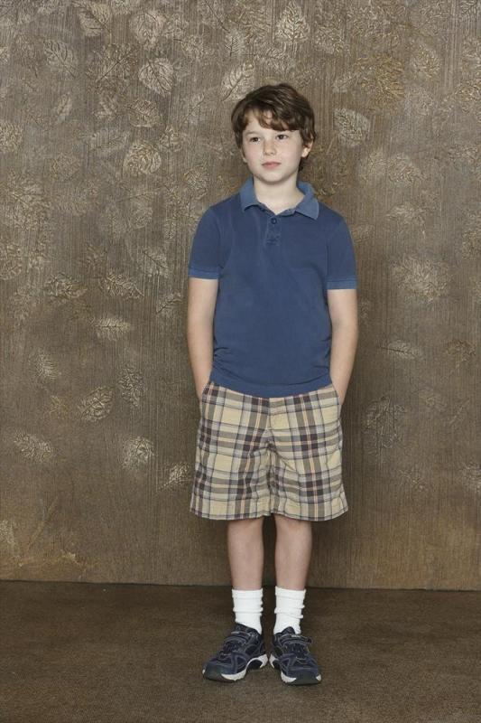 Landon Gimenez as Jacob Langston