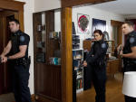 All Hands - Rookie Blue