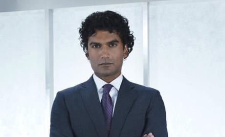 Sendhil Ramamurthy as Jai Wilcox