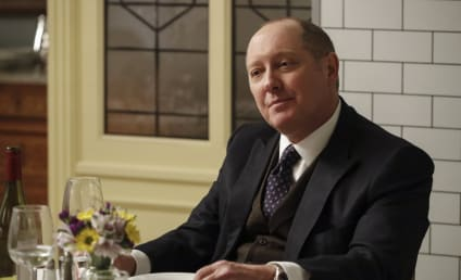 The Blacklist Season 8 Episode 8 Review: Ogden Greeley
