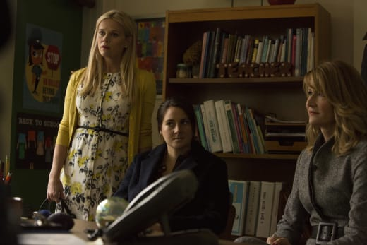 Taken to Task - Big Little Lies
