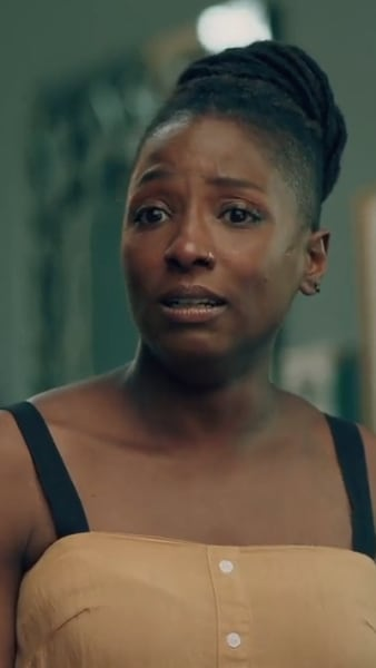An Unexpected Response - Queen Sugar Season 4 Episode 3